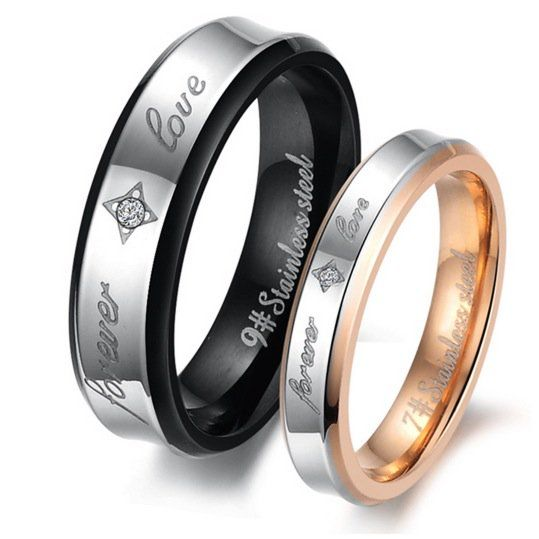 Unique Wedding Bands – How to Show Your Love Story on Your Ring