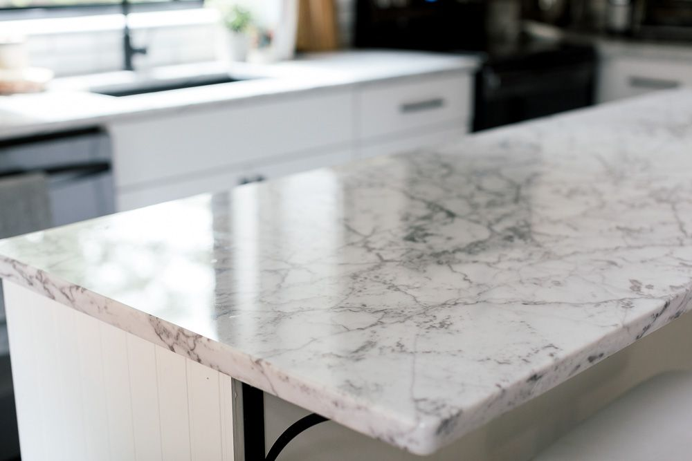 Kitchen Table Top Granite Countertops – The Modern Solution For Kitchens